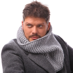 Knited scarf Raffaello Bettini RB SC 014/2622E