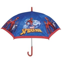Kid's manual umbrella 75370 Spiderman