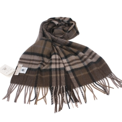 Men's wool scarf Ma.Al.Bi. MAB135/90