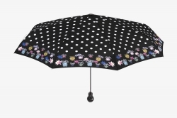 Ladies automatic Open-Close umbrella Maison Perletti 16207