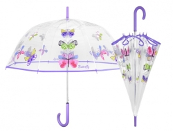 Ladies' automatic golf umbrella Perletti 26070