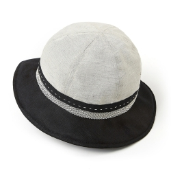 Lady's summer hat CTM1757