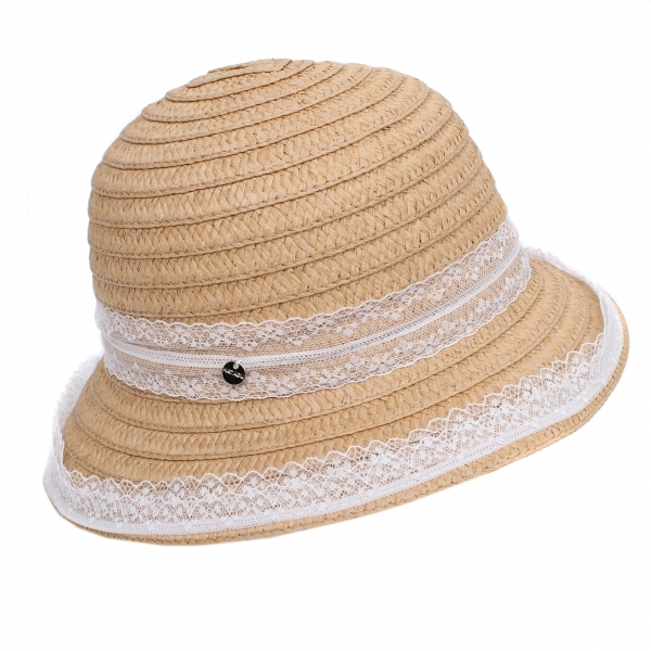 Ladies summer hat CEP0465