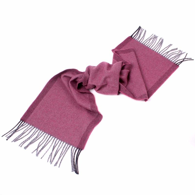 25767f55dd07b SHALOVETE LTD: Men's wool scarf Ma.Al.Bi. MAB862/79