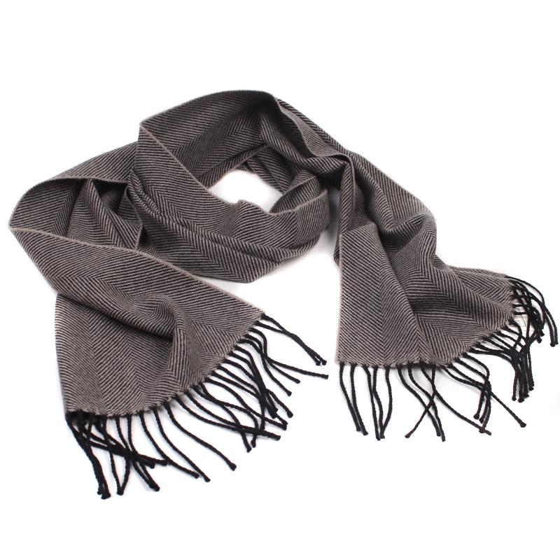 0a5d8badf9c45 SHALOVETE LTD: Men's wool scarf Ma.Al.Bi. MAB828/66