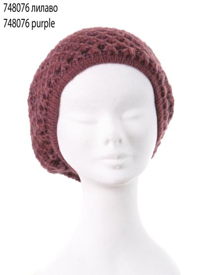шапка RB 010/627