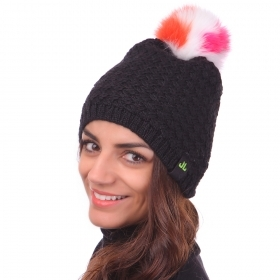 Ladies knitted hat JailJam JA0022