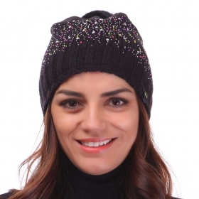 Ladies knitted hat JailJam JA2902