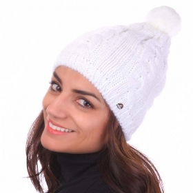 Ladies knitted hat JailJam JG0059