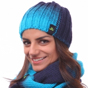 Ladies knitted hat JailJam JA0025
