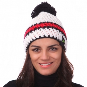 Ladies knitted hat JailJam JA0016