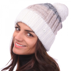 Ladies knitted hat JailJam JG0006