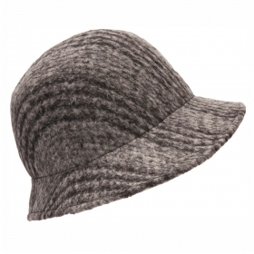 Ladies' felt hat CF0225
