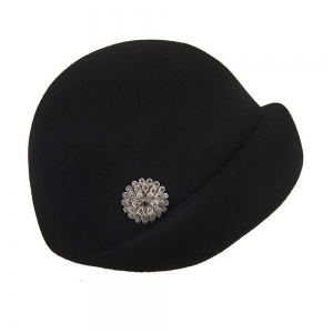 Ladies' felt hat CF0236