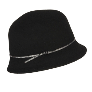Ladies' felt hat CF0245