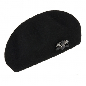 Ladies' felt hat CF0250