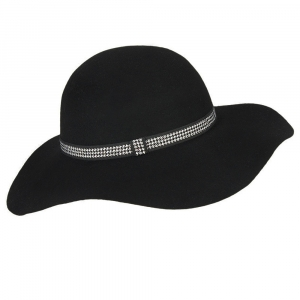 Ladies' felt hat CF0256