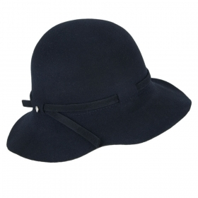 Ladies' felt hat CF0259
