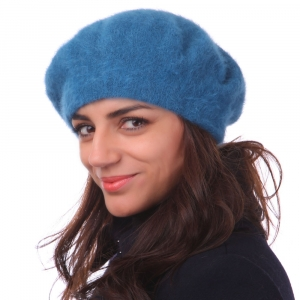 Ladies beret Raffaello Bettini RB 014/2893