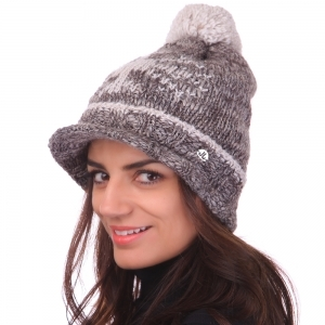 Ladies knitted hat JailJam JG0011