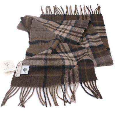 2ad0342d3706b SHALOVETE LTD: Men's wool scarf Ma.Al.Bi. MAB135/90