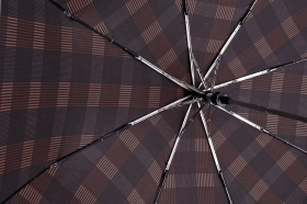 Men's automatic umbrella Maison Perletti 16216