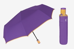 Ladies umbrella Perletti 21626 Technology
