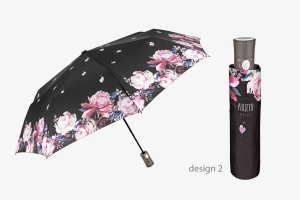 Ladie's automatic umbrella Perletti 21224Chic