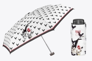Ladie's mini manual umbrella Perletti 21200 Chic