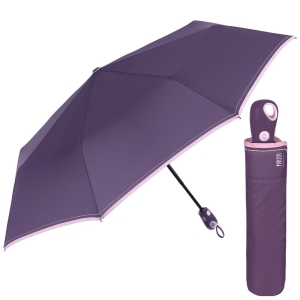 Ladies' automatic Open-Close umbrella Perletti 21646 Technology
