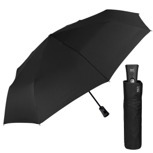 Men's automatic Open-Close umbrella Perletti 21670 Technology