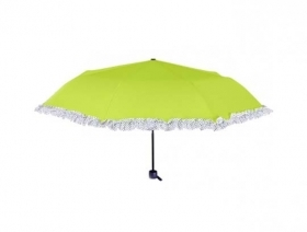 Ladies' manual umbrella Perletti 26041