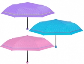 Ladies' manual umbrella Perletti 26048