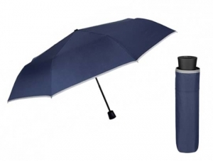 Men's manual umbrella Perletti Time 26085