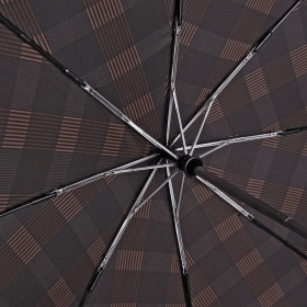 Men's automatic Open-Close umbrella Maison Perletti 16215