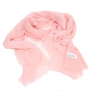 Ladies pure silk scarf Pulcra Seta