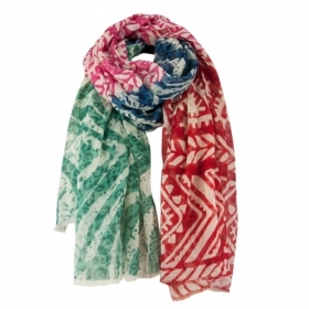 Ladies cotton scarf HatYou SE0583