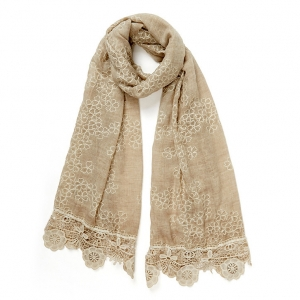 Ladies scarf HatYou SE0768