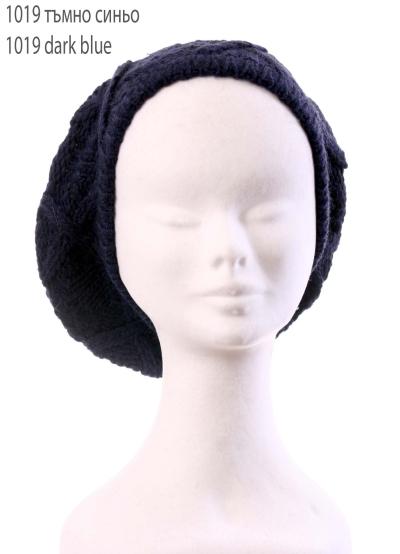 шапка Oslo