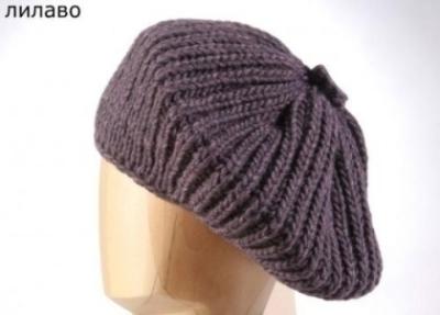 шапка RB S 727