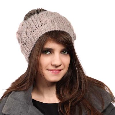 Дамска шапка Raffaello Bettini RB 011/1425