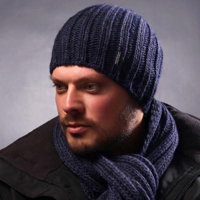 Мъжка шапка Pierre Cardin PC0005