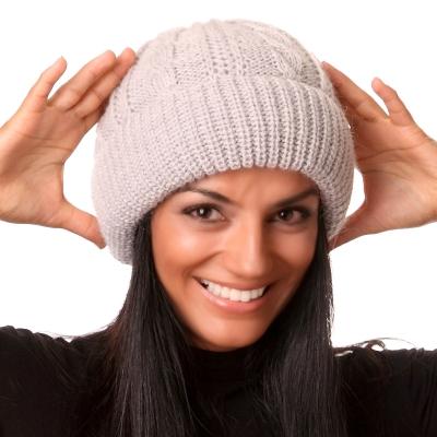 шапка SF 10849