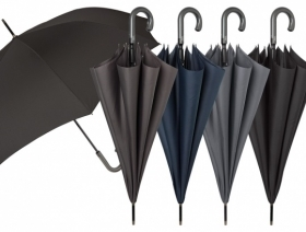 men's umbrella Perletti Technology 21560