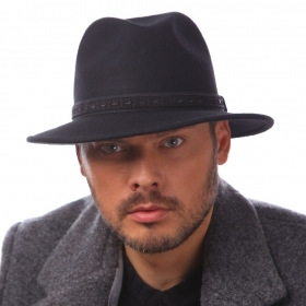 Men's felt hat HatYou CF0040