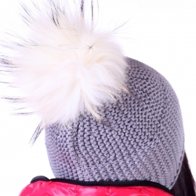 Ladies knitted hat JailJam JA2901