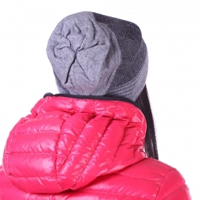 Ladies knitted hat JailJam JG5016