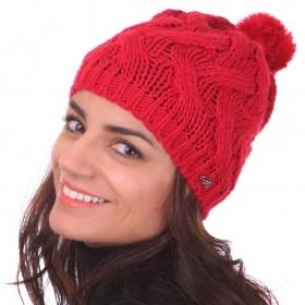 Ladies knitted hat JailJam JG0060