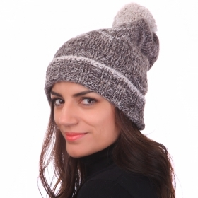 Ladies knitted hat JailJam JG0010