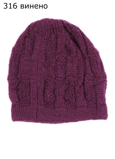 шапка Cap Cleo